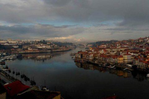 Porto City Private Tour With Wine Tasting