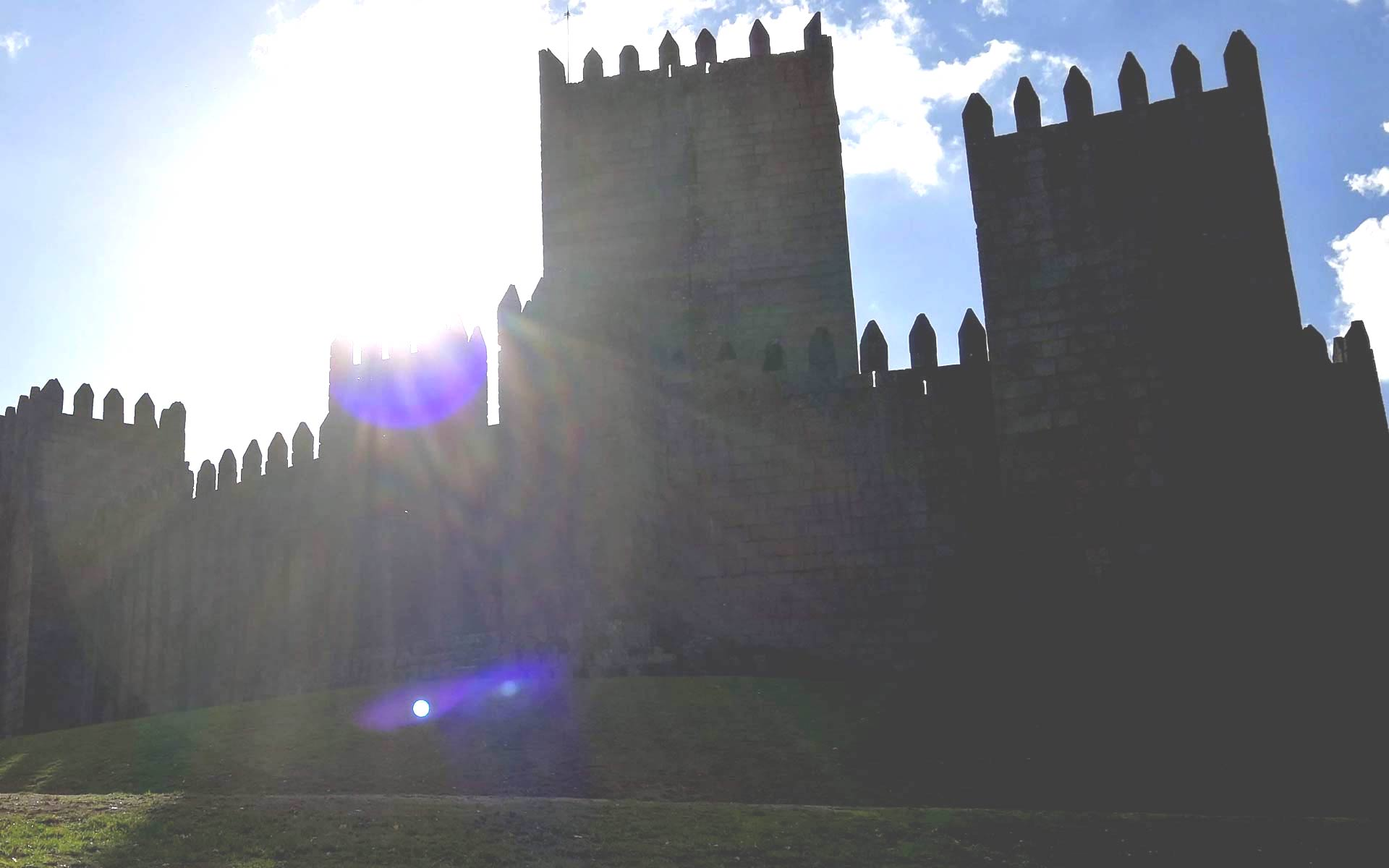 Braga e Guimarães